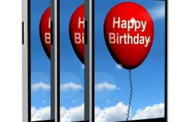 descargar gratis mensajes de cumpleaños, enviar frases de cumpleaños