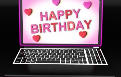 bajar mensajes de cumpleaños para mi novio, enviar nuevas frases de cumpleaños para mi enamorado