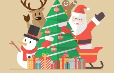 buscar pensamientos de Navidad para WhatsApp, bajar lindas frases de Navidad para WhatsApp