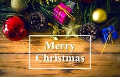 buscar nuevos textos de Navidad para WhatsApp, enviar nuevos mensajes de Navidad para WhatsApp