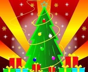 buscar nuevas palabras de Navidad y Año Nuevo para un amigo o familiar, enviar frases de Navidad y Año Nuevo para un amigo o familiar