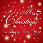buscar nuevas frases de Navidad y Año Nuevo
