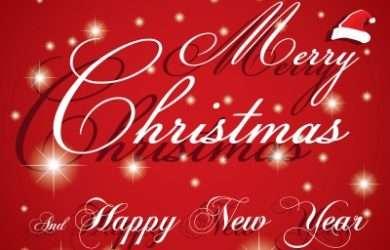 buscar nuevas frases de Navidad y Año Nuevo, originales mensajes de Navidad y Año Nuevo