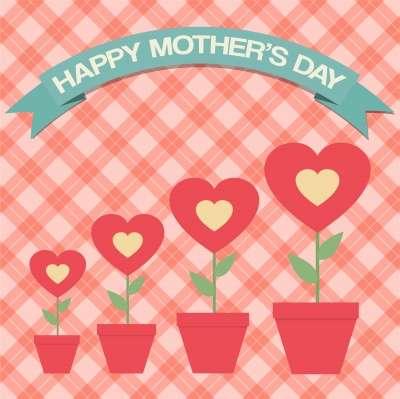 bajar lindas palabras del Día de la Madre