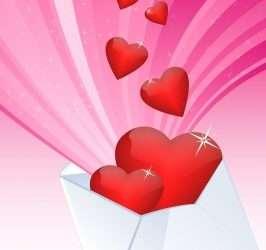 bajar lindas dedicatorias románticas para mi novia