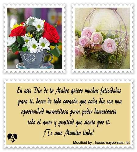 descargar frases bonitas para el dia de la Madre