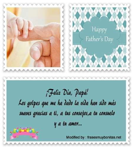descargar frases y tarjetas bonitas para el dìa del Padre