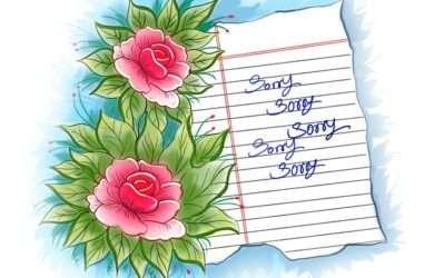 buscar lindas palabras para pedir perdón a tu pareja