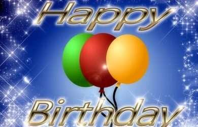 buscar lindas dedicatorias de cumpleaños para tu mejor amigo