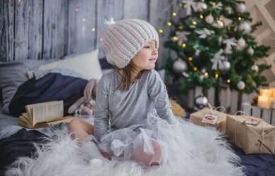 buscar lindas dedicatorias de Navidad