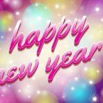lindas frases de Año Nuevo para dedicar