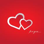 lindos mensajes de San Valentín para tu novia