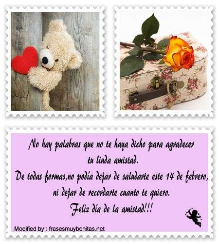 enviar mensajes de amor para San Valentin por Whatsapp