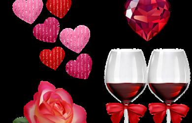 dedicatorias para San Valentin