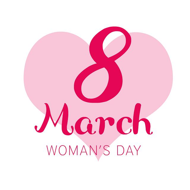 bonitas palabras por el Día de la Mujer