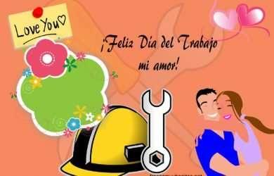 Los mejores mensajes de amor para parejas por Día del Trabajo