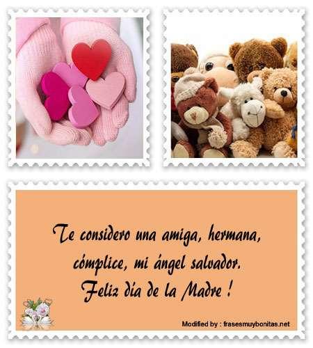 Las Mejores Frases Para El Dia De La Madre Saludos Por El