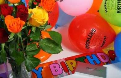 frases de cumpleaños para mi novia