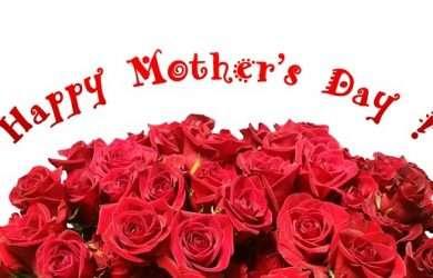 saludos para el dia de la madre