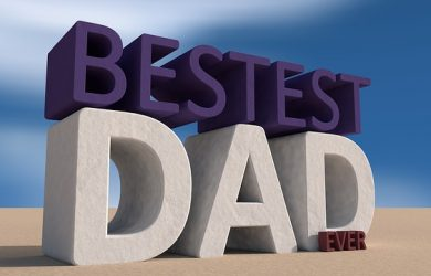 frases bonitas para papà