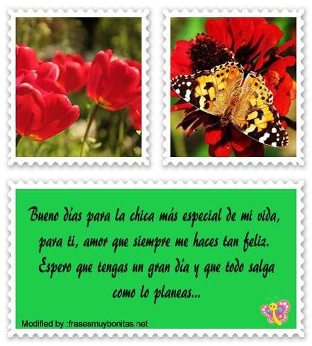 Mensajes Y Saludos De Buenos Dias A Mi Amor Desear Un Buen
