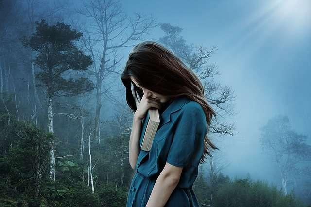 frases y mensajes tristes de desamor