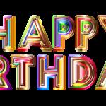 mensajes de cumpleaños