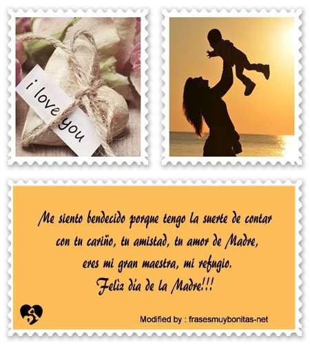 dia de la madre,pensamientos para el dia de la madre