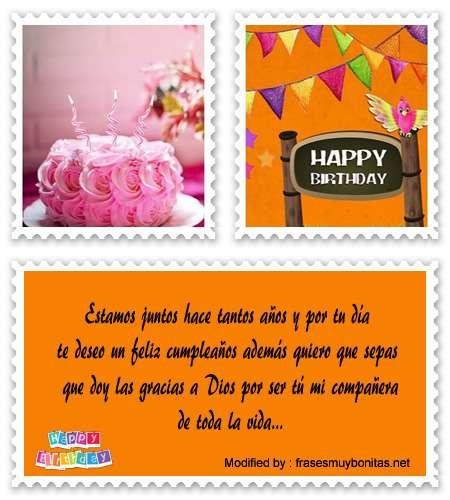 tarjetas de feliz cumpleaños para mi amor
