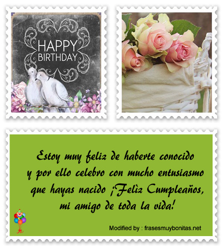 buscar bonitas tarjetas de cumpleaños para mi amigo