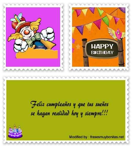 enviar los mejores saludos de cumpleaños
