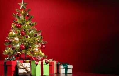 mensajes bonitos de Navidad