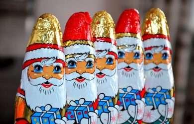 saludos de navidad para mi amor