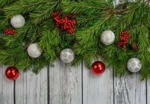 tarjetas con saludos de Navidad para Whatsapp