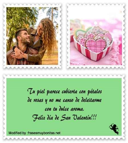 Romànticos poemas para San Valentín para descargar gratis