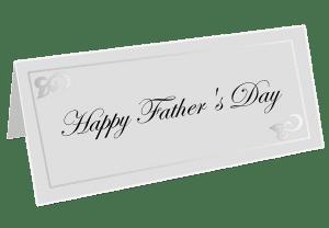 tarjetas con salulos muy bonitos por el dia del padre