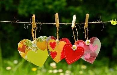 Bonitas frases para tarjetas de amor para mi novia
