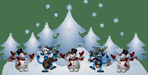 tarjetas de amor para navidad en facebook