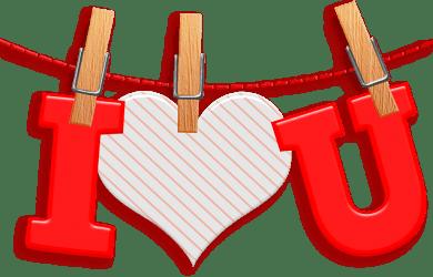 tarjetas con mensajes de amor