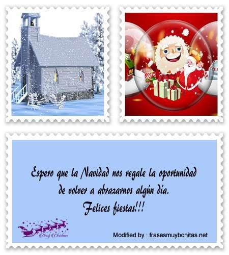 tarjetas para enviar por whatsapp en Navidad