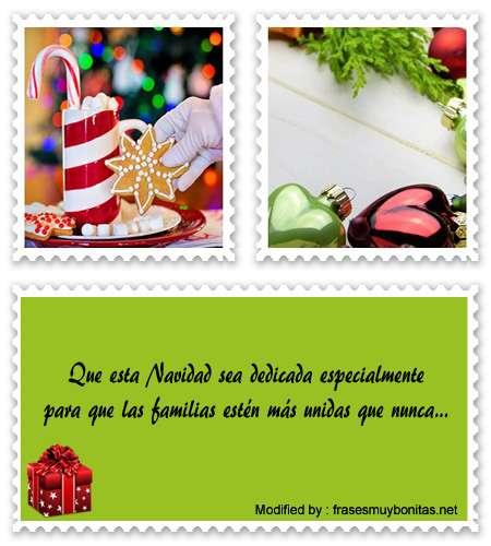 Frases bonitas de Navidad para enviar por celular