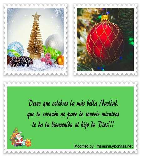Las mejores felicitaciones por Navidad para enviar por Navidad