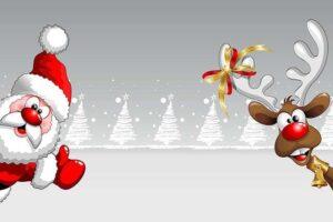 Originales versos de Navidad para dedicar por Facebook