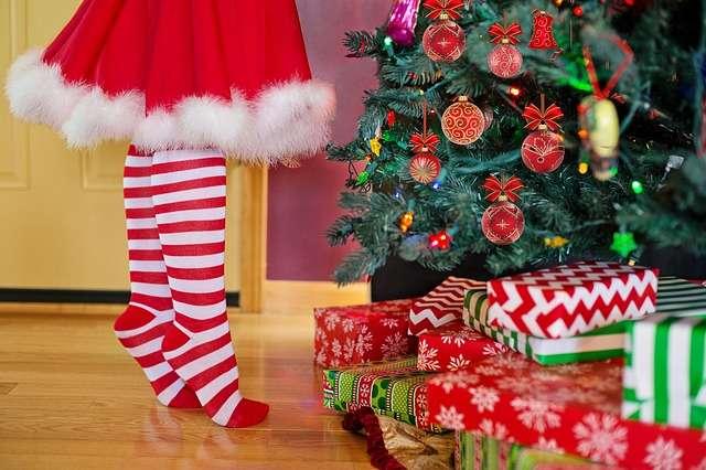 tarjetas con mensajes de navidad