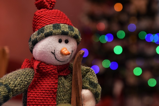Bellos y originales mensajes de Navidad para mandar por Whatsapp