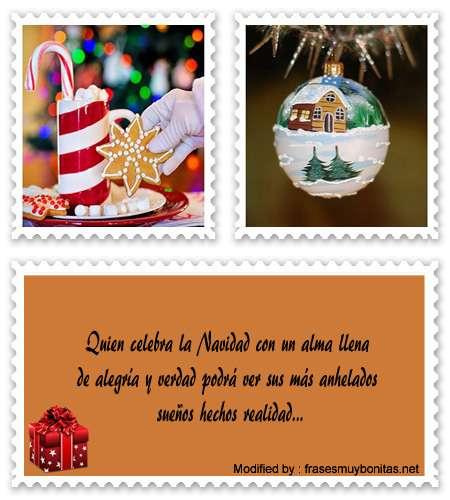 Saludos de Navidad para enviar por Whatsapp