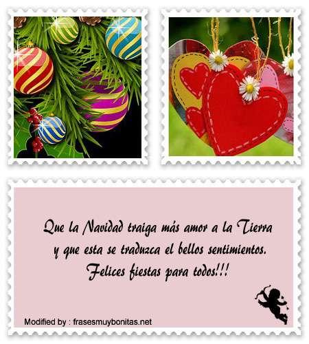 Descargar tarjetas con imàgenes de Navidad para Facebook