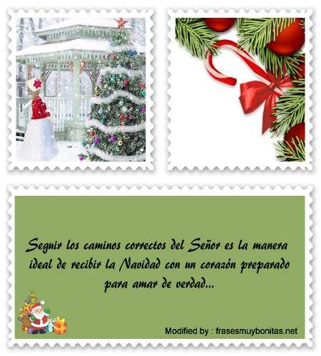 Palabras de Navidad para compartir en Facebook