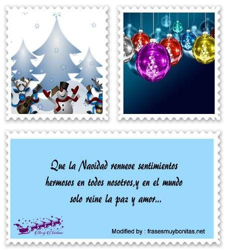 Bonitos pensamientos sobre la Navidad para Facebook