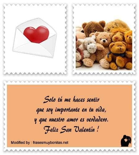 Enviar los mejores mensajes de amor por San Valentín por whatsapp